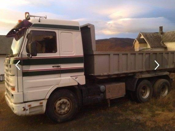 Scania R143 - 1996