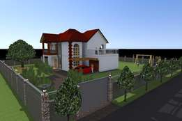 Architect: for architectural plans,structural designs,and supervision