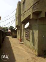 4 bedroom semi detached duplex with 2 no self contain BQ,Wuse,zone 4