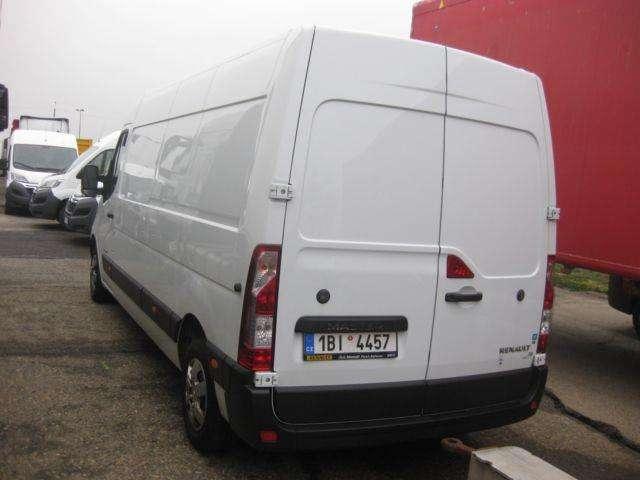 Renault Master 2 3 Dci L3h2 2015 For Sale Tradus
