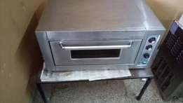 Baking Oven ( Electric Oven )