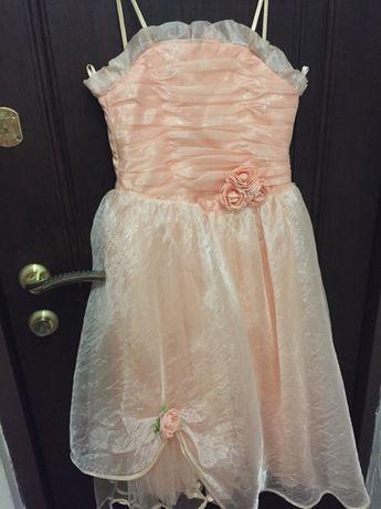 Плаття нарядні платье  250 грн. - Одяг для дівчаток Стрий на Olx dc6f418147155