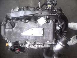 Nissan Xtrail YD22 Motor for Sale