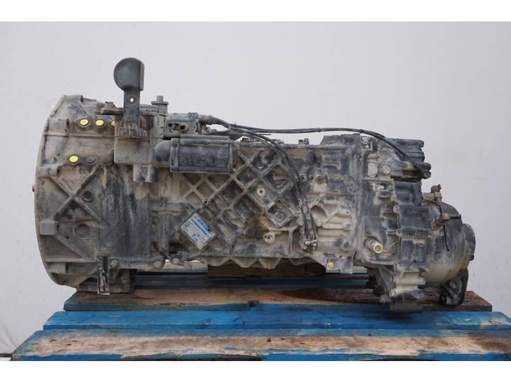 ZF 16S2523OD HYDRO - 2013