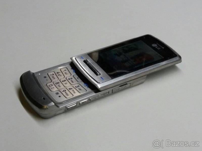61217b59e LG KE970 postovne 60kc 100% funkcni - Mobilní telefony - 15171695 ...