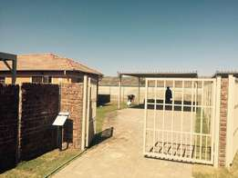 Affordable Beautiful houses for sale in Leopards Rest (Alberton)!