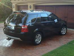 Ford Teritory Ghia 2006, clean good luxery SUV