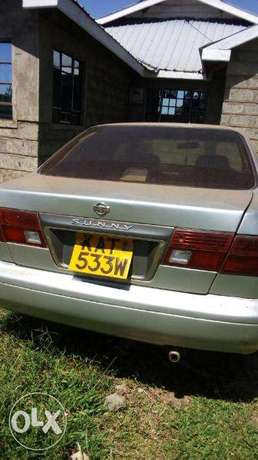 nissan b14 for sale Ruiru - image 5