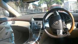 CTS Cadillac Interior Parts Available