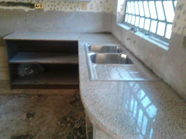 Unique high Quality Kitchen Tops(Granite) for sale and fixing Industrial Area - image 8
