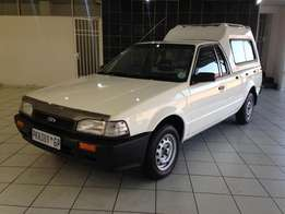 1999 Ford Bantam 1300 Leisure (Clean Bakkie)