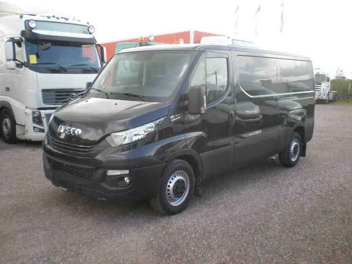 Iveco Daily 35 S 16 - 2019