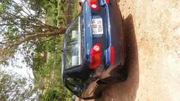 Selling of Toyota Corolla 2006 model