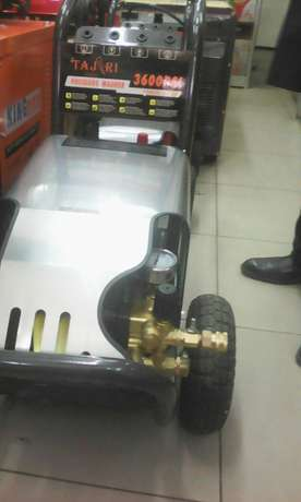 New and high quality electric and gasoline carwash pumps Nairobi CBD - image 5