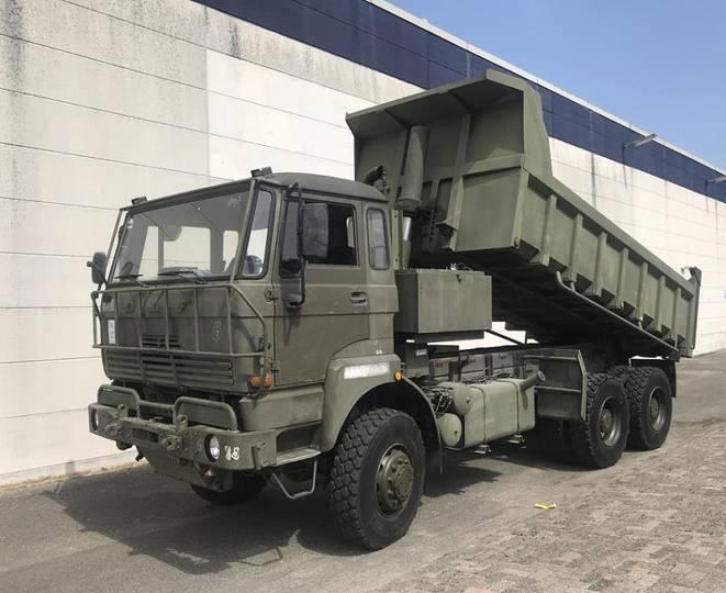 DAF 2300 6x6