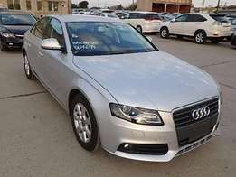 Audi A4 brand new on sale.