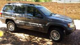 SUV for under R30k