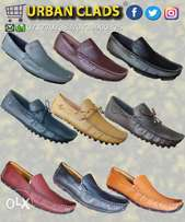Assorted Leather Loafers