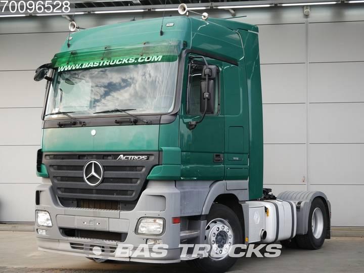 Mercedes-Benz Actros 1841 LS 4X2 Retarder Powershift Euro 5 - 2008