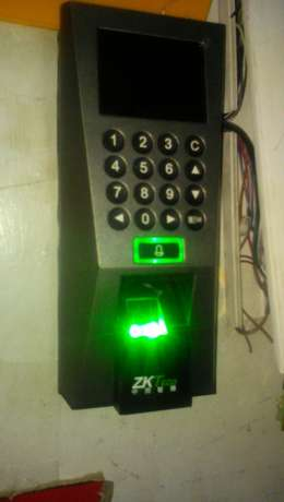 Access control systems City Centre - image 1