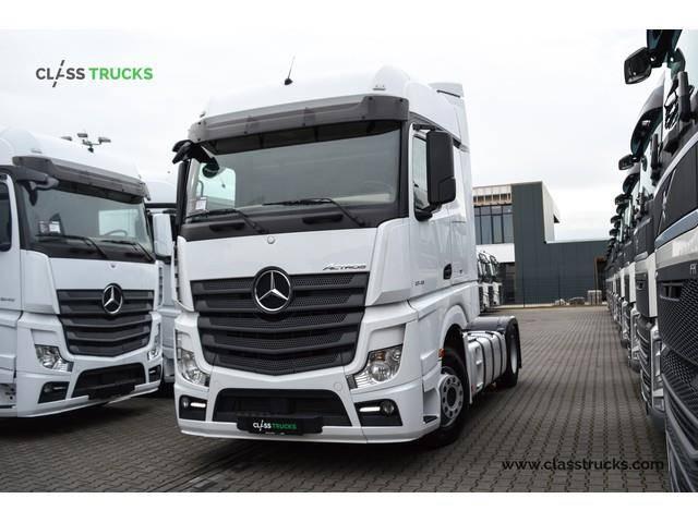 Mercedes-Benz Actros 1845 LS 4x2 BigSpace - 2015