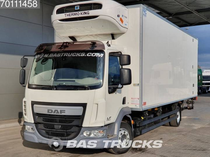 DAF LF 220 4X2 Ladebordwand ACC Euro 6 - 2016