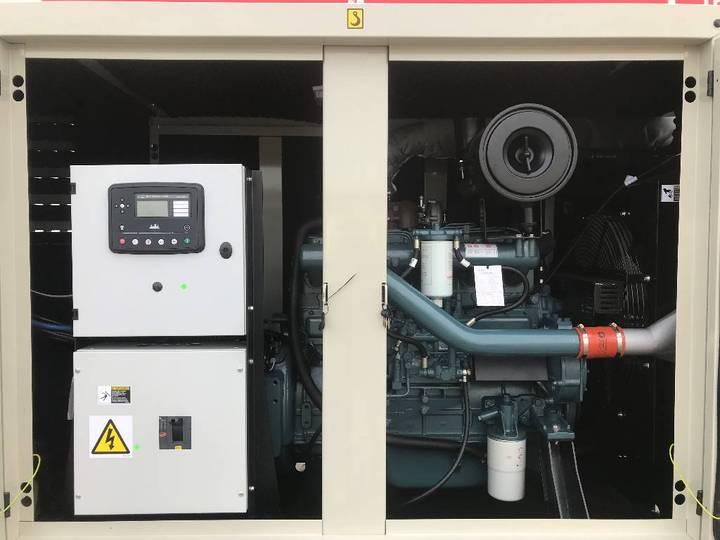 Doosan P086TI-1 - 185 kVA Generator - DPX-15549.1 - 2019 - image 9