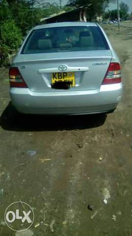 Hi selling Toyota nze extremely clean accident free just buy &drive BuruBuru - image 2
