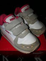 a004546e Puma adidas adidasy adidaski buty sportowe 23 14.5 cm buciki jak nowe