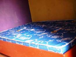 Budget accommodation at Bizoha Hostel