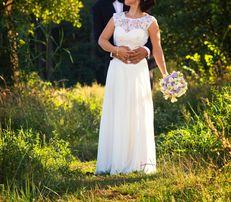 b99c0c6caf Suknia ślubna Mystic Opium rozm. 34 36