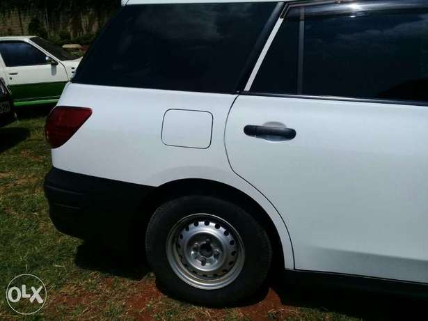 New Import Nissan AD, Extremely Clean for Sale Langata - image 8