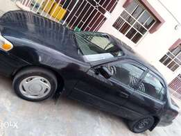 A clean, faultless toyota corolla 2000 model, urgent buyer needed.