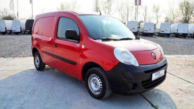 Renault Kangoo Express 1.5DCI/50kw - 2011