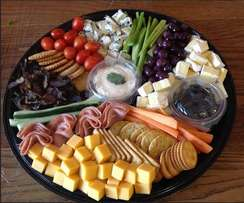 Fabulous and Elegant Food Platters in Cape Town