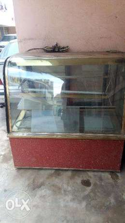 QUICK SALE! Ex Italian Counter Display Chiller on Sale Fedha - image 2