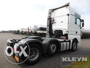 MAN 26.440 TGX - To be Imported Lekki - image 4