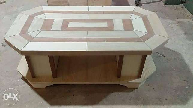 Wooden Tables 2 designs