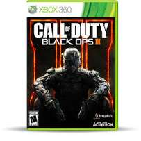 COD Black ops 3 for XBOX 1