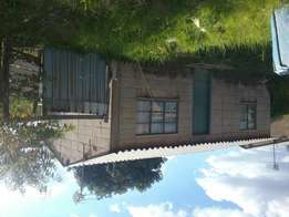 4 room house for rental in Tsakane Swazi section