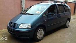 Vw Sharan 2.0 New Model /AC