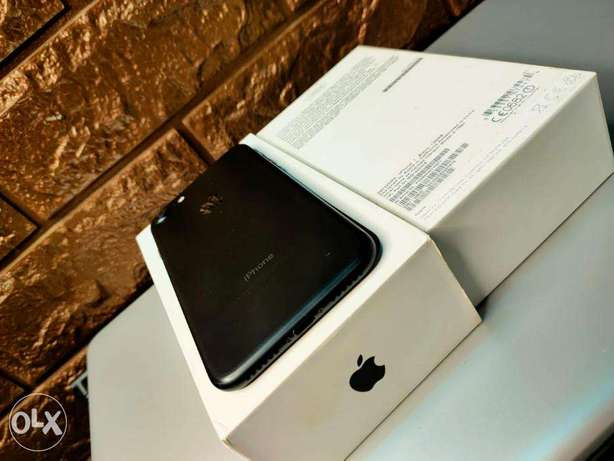 IPhone 7 Used Like New أيفون 7