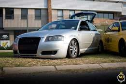 Audi A3 to swop or sale