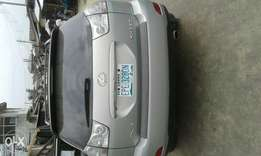 Sharp Rx330. 2005 with clean interior design for sale.