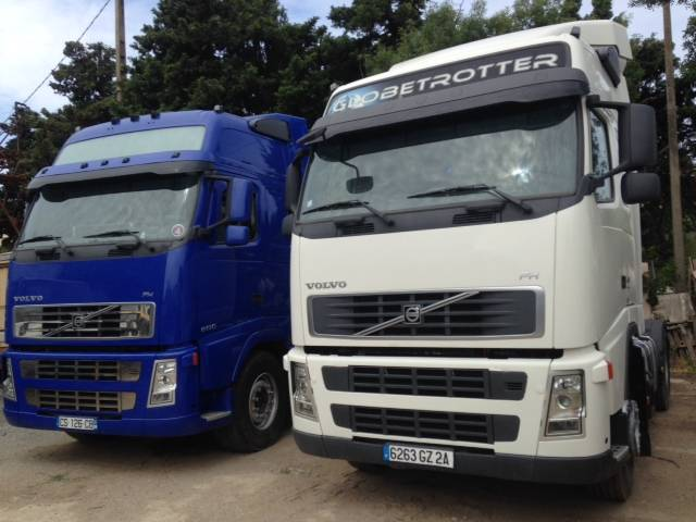 Volvo FH 12 EURO 2,3,5 PARTS BEST PRICES