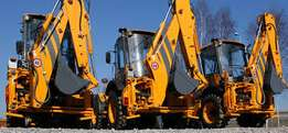 Heavy plant construction mining machinery training lifting machinery