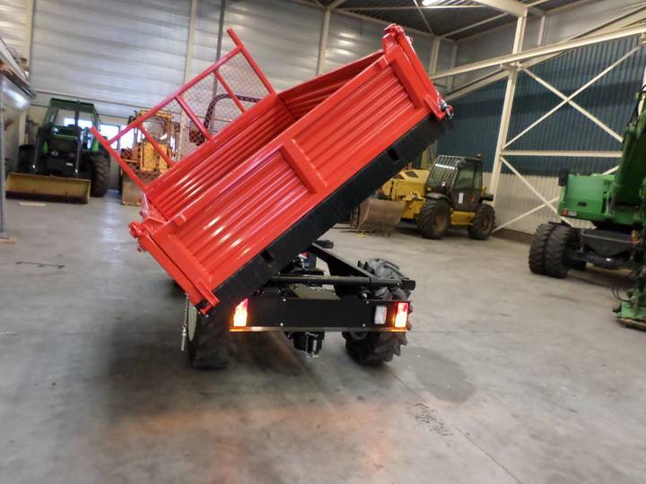 Goldoni Transcar 33rs - 2018 - image 16