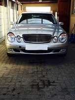 Mercedes-Benz E-240 For sale