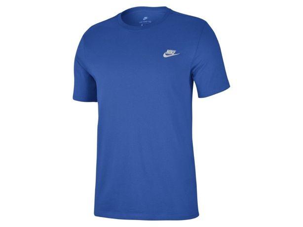 Koszulka Męska Nike w Małopolskie OLX.pl