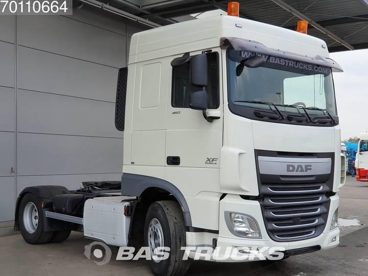 DAF XF 460 4X2 Euro 6 - 2015 - image 3